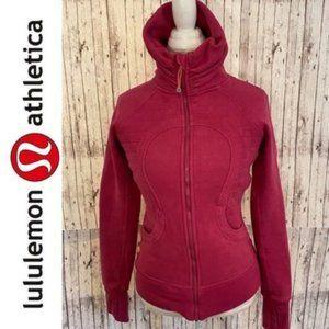 Lululemon Athletica Cuddle Up Jacket